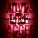Maroon 5 & Xtina vs. Modjo  - Moves Like Lady Jagger (Brian Cua Mashup Mix)