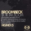 Broombeck   - Tik Tik Tak Boom (Doublewave Remix)