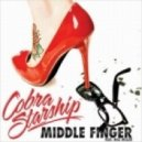 Cobra Starship - Middle Finger (Bingo Players Remix)