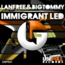 Lanfree, BigTommy - Immigrant Led (Marco Molina Edit Mix)