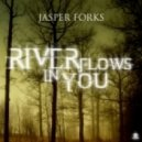 Jasper Forks - River Flows Through (Alesso Mix)