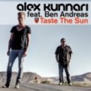 Alex Kunnari - Taste the Sun (Tom Fall Remix)