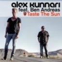 Alex Kunnari - Taste the Sun (Tom Fall Remix)