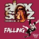 Alex Sayz - Falling (Wesmile Radio Mix)