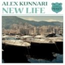 Alex Kunnari - New Life (Original Mix)