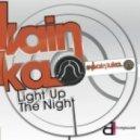 Sylvain Luka - Light Up The Night (Tom Geiss & Eric G)