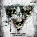 Foreign Beggars - Later (Featuring Mensah) (Instrumental)