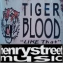 Mike Rizzo, Tiger Blood - Like That (Funk Generation Mix 2)