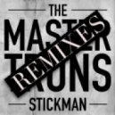 The Mastertrons - Mixmaster (Trashing Teenagers Remix)