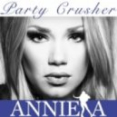 Anniela - Party Crusher (Andremo & Chatkowski Remix)