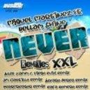 Miguel Martinez feat. Bellam Shine - Never (Alex Zamm & Diego Ruiz Remix)