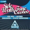 Sidewalk & Tune Crashers - Dakudava (Original Mix)