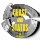Chase & Status - Time (TeK9 Remix)