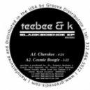 Teebee & K - Cherokee