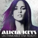 Alicia Keys - Un-Thinkable (Lenzman Remix)