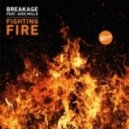 Breakage Feat. Jess Mills - Fighting Fire