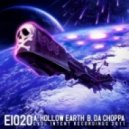 Evol Intent - Hollow Earth (Original Mix)