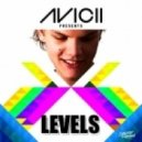 Avicii & Lady Gaga - Just Levels (Dj Ice Mashup)