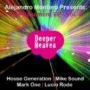 HOUSE GENERATION - Maca 2012 [Alejandro Montero Verano Dub Mix]