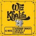 (DJ Chaos Remix) - Wiz Khalifa Ft Snoop Dogg T Pain Black n Yellow