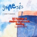 Genesis - I can\'t dance (Dj Fashion & Andrey S.p.l.a.s.h. bootleg)