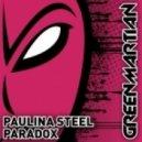 Paulina Steel - Paradox
