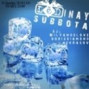 DJ Boris D1AMOND - Bar LED: Ledyanaya Subbota (Winter 2011)