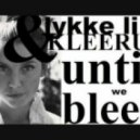 Kleerup ft. Lykke Li  - Until We Bleed (Bassjakt Dubstep Remix)