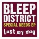 Bleep District - Um Bongo