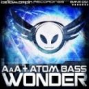 AaA & Atom Bass - The Hustle(Original Mix)
