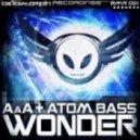 AaA & Atom Bass - The Hustle(Original Mix)