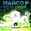 Marco P - Running Rabbit (Glitter Remix)