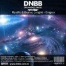 Mystific & Brunno Junglist - Enigma