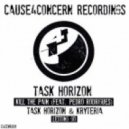 Task Horizon Ft. Pedro Rodrigues - Kill The Pain