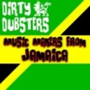 Dirty Dubsters - Dibby Dibby Dubplate