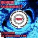 Hoomicide - Pandemonium