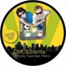 CMC & Silenta Feat Penny - Funky Town (Slynk Remix)