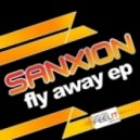 Sanxion - Fly Away (Original Mix)