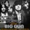 AC DC - Big gun (V.Reznikov, Denis First feat. Portnov remix)