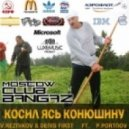 Песняры - Косил Ясь Конюшину (V.Reznikov & Denis First feat. Portnov)