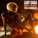 Lady Gaga  - Marry The Night (Quintino Remix)