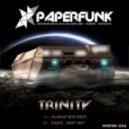 Trinity - Harvester