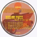 Byron Foxx - Back It On Up Back It On Up (South of Roosevelt Remix)
