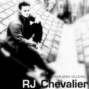 RJ Chevalier ft. Deni Hlavinka - Just One Day