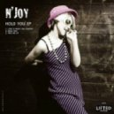 N\'Joy - Take Me Up (Original Mix)