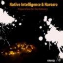 Native Intelligence & Navarro - Taste of Rain feat. Lara Aguiar