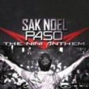 Sak Noel vs Eurythmics - Sweet Paso (Inout 80 Bootleg Rework)