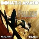 Donati & Amato - Falling (Club Mix)