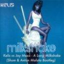 Kelis vs Jay Mexx  - A Long Milkshake (Shum & Anton Maluta Bootleg)