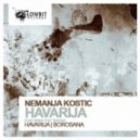 Nemanja Kostic - Havarija (Original Mix)
